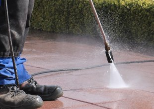 Patio Cleaning Service By Carpet Cleaning Cheltenham