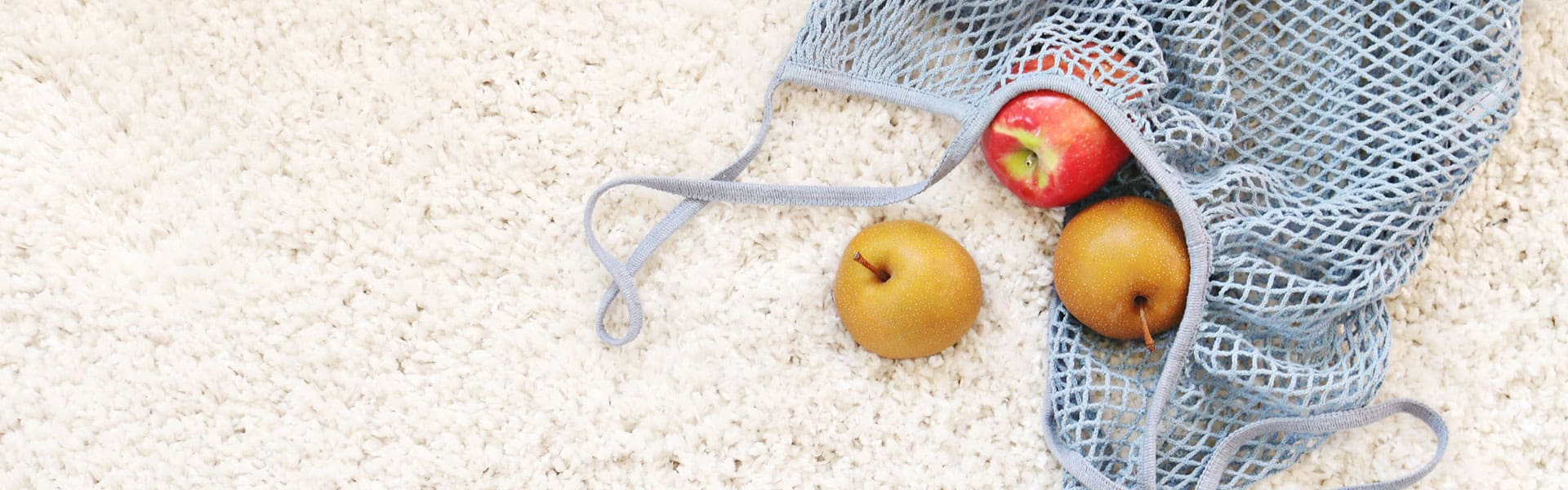 Clean Carpet With Apples by Carpet Cleaning Cheltenham